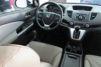 2014 Honda CR-V EX-L W/ BACK UP CAM Chicago, Illinois 15