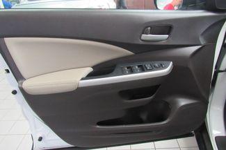 2014 Honda CR-V EX-L W/ BACK UP CAM Chicago, Illinois 19