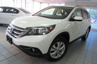 2014 Honda CR-V EX-L W/ BACK UP CAM Chicago, Illinois 4
