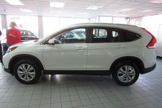 2014 Honda CR-V EX-L W/ BACK UP CAM Chicago, Illinois 5