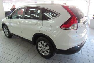 2014 Honda CR-V EX-L W/ BACK UP CAM Chicago, Illinois 6
