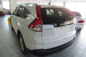 2014 Honda CR-V EX-L W/ BACK UP CAM Chicago, Illinois 7