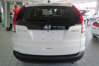 2014 Honda CR-V EX-L W/ BACK UP CAM Chicago, Illinois 8