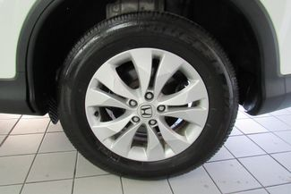 2014 Honda CR-V EX-L W/ BACK UP CAM Chicago, Illinois 39