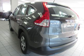 2014 Honda CR-V LX W/ BACK UP CAM Chicago, Illinois 4