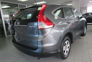 2014 Honda CR-V LX W/ BACK UP CAM Chicago, Illinois 5