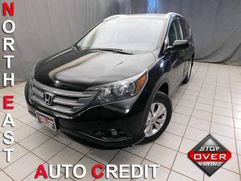 2014 Honda CR-V EX-L in Cleveland, Ohio