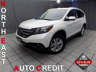 2014 Honda CR-V in Cleveland, Ohio