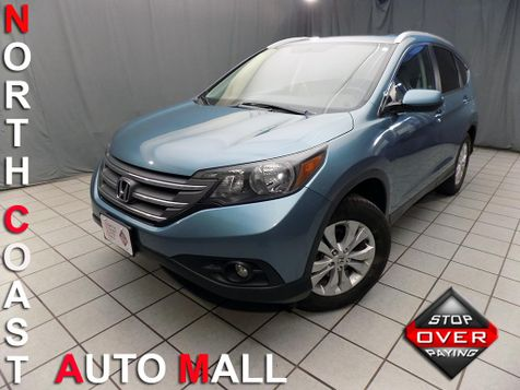 2014 Honda CR-V EX-L in Cleveland, Ohio