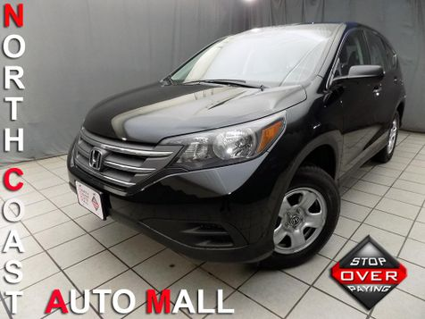 2014 Honda CR-V LX in Cleveland, Ohio
