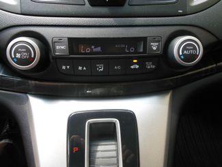 2014 Honda CR-V EX-L Clinton, Iowa 10