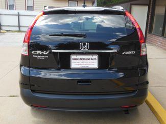 2014 Honda CR-V EX-L Clinton, Iowa 21