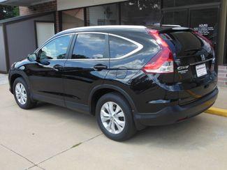 2014 Honda CR-V EX-L Clinton, Iowa 3