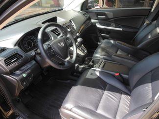 2014 Honda CR-V EX-L Clinton, Iowa 6