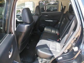 2014 Honda CR-V EX-L Clinton, Iowa 7