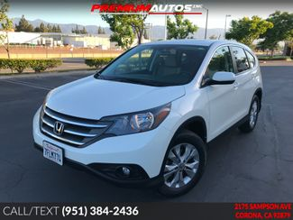 2014 Honda CR-V EX - LOW MILES - SUNROOF - WARRANTY | Corona, CA | Premium Autos Inc. in Corona CA
