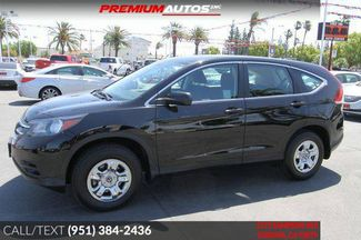 2014 Honda CR-V LX - 1 OWNER - LOW MILES - CAMERA | Corona, CA | Premium Autos Inc. in Corona CA