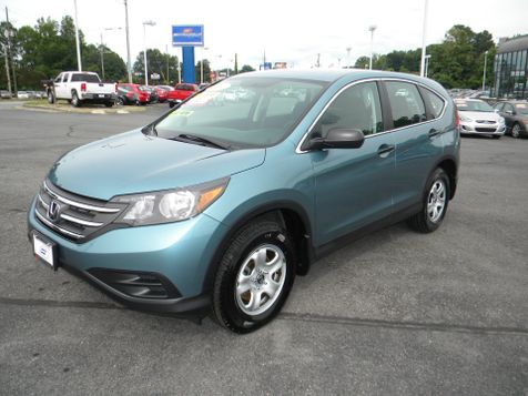 2014 Honda CR-V LX in dalton, Georgia