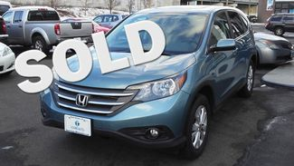 2014 Honda CR-V EX East Haven, CT
