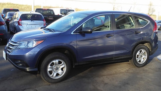 2014 Honda CR-V LX East Haven, CT 1