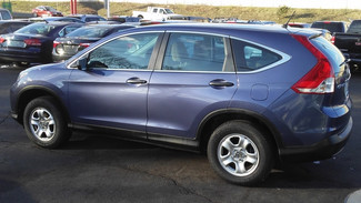 2014 Honda CR-V LX East Haven, CT 2