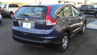 2014 Honda CR-V LX East Haven, CT 25