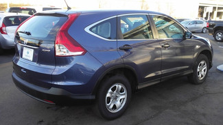 2014 Honda CR-V LX East Haven, CT 26