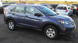 2014 Honda CR-V LX East Haven, CT 27