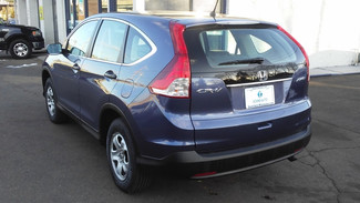 2014 Honda CR-V LX East Haven, CT 28
