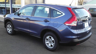 2014 Honda CR-V LX East Haven, CT 29