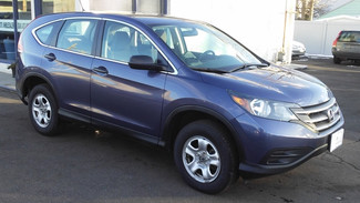 2014 Honda CR-V LX East Haven, CT 4