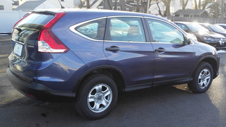 2014 Honda CR-V LX East Haven, CT 5
