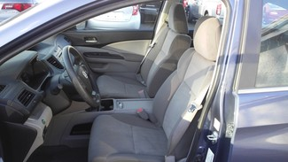 2014 Honda CR-V LX East Haven, CT 6
