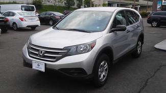 2014 Honda CR-V LX East Haven, CT