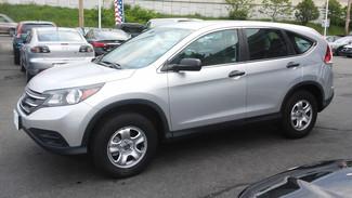 2014 Honda CR-V LX East Haven, CT 1