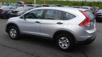 2014 Honda CR-V LX East Haven, CT 2