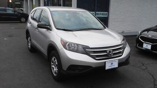 2014 Honda CR-V LX East Haven, CT 3