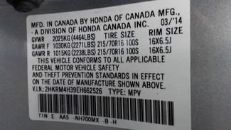 2014 Honda CR-V LX East Haven, CT 31