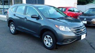 2014 Honda CR-V LX East Haven, CT 4