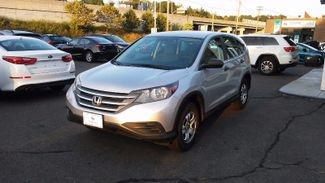 2014 Honda CR-V LX East Haven, CT