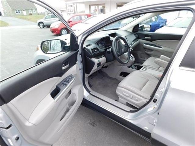 2014 Honda CR-V EX-L Ephrata, PA 10