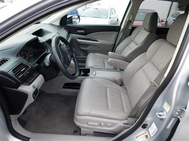 2014 Honda CR-V EX-L Ephrata, PA 11
