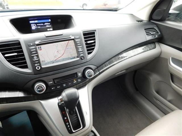 2014 Honda CR-V EX-L Ephrata, PA 14