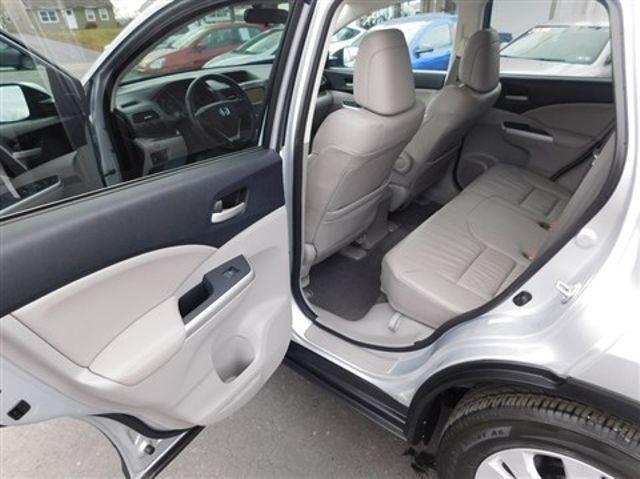 2014 Honda CR-V EX-L Ephrata, PA 18