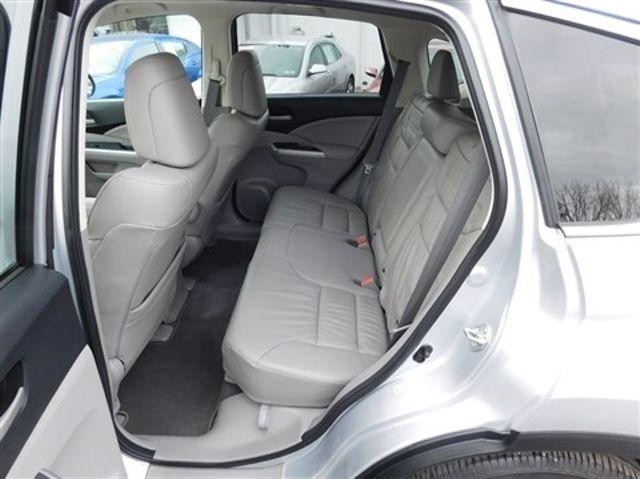 2014 Honda CR-V EX-L Ephrata, PA 19