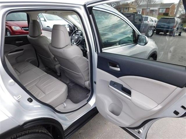 2014 Honda CR-V EX-L Ephrata, PA 21