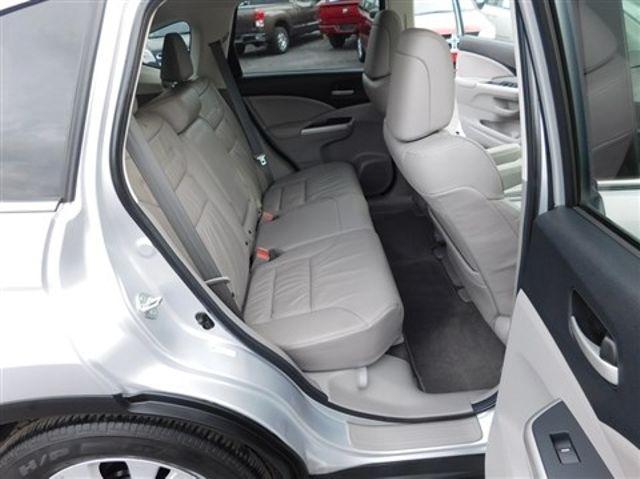 2014 Honda CR-V EX-L Ephrata, PA 22