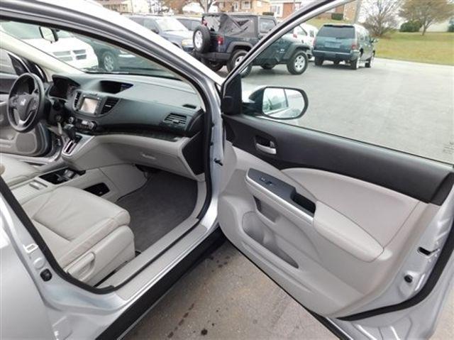 2014 Honda CR-V EX-L Ephrata, PA 23