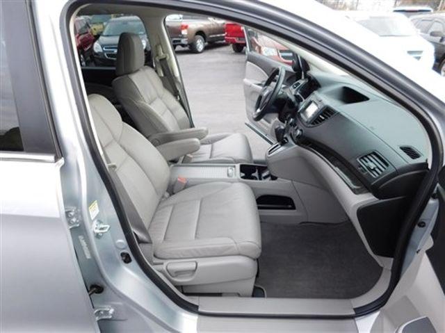 2014 Honda CR-V EX-L Ephrata, PA 24