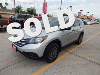 2014 Honda CR-V LX Harlingen, TX